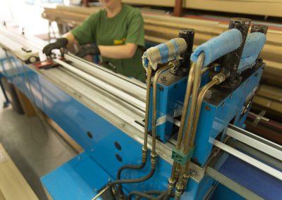 Cortinas venecianas de fabricación propia | Persivén